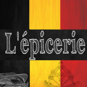Food & Gifts Shop